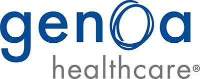 Genoa Healthcare logo